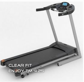 Clear Fit  Enjoy TM 4.25